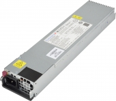 Supermicro 1U 800W 90-264VAC/47-63Hz, and wide DC input 180Vdc~300Vdc